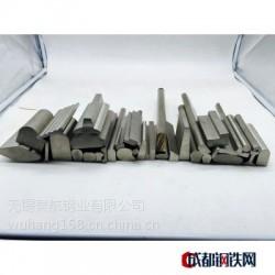 不锈钢异型钢/厂价供应 304不锈钢方棒/不锈钢多边棒