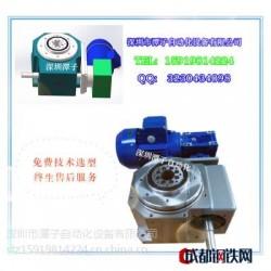 平台桌面型分割器 TBDEX 厂家一级代理 RU80DT-04-270-2R 80DT