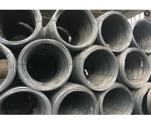 长期供应HPB300龙钢6.5线材
