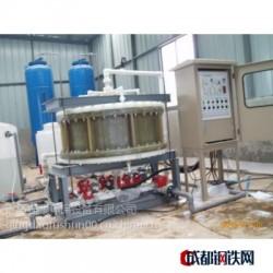青岛福顺环保设备供应盐酸蒸馏设备(石墨设备)废酸处理设备Q石墨化工设备