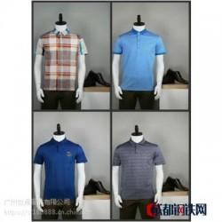寻找劲霸商务男装品牌服装库存尾货批发品种多样,来世通服饰