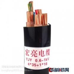厂家直供电力电缆