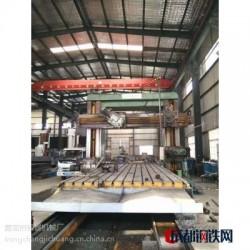 供应BX2031×80二手山东益兴产精密重型龙门刨铣床