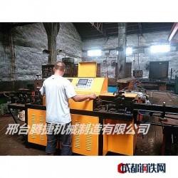 衡阳钢筋调直切断机 三大功效 质量保证