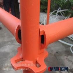 厂家优质生产轮扣脚手架 可靠性强