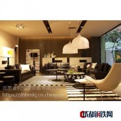 北京沙发定制不同材质沙发的保养秘诀