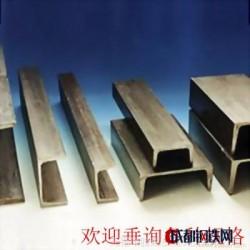 专业生产镀锌C型钢180*50*20*2.5钢结构专用型钢尺寸可免费定尺
