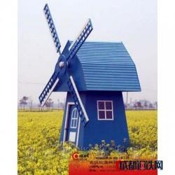 【电话13638687612武汉法国景观风车欧浪OLON-FC002