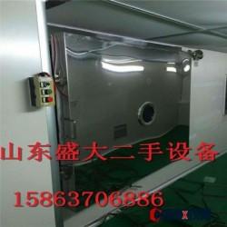 转让二手东富龙冻干机 13平方上海东富龙冷冻干燥机出售
