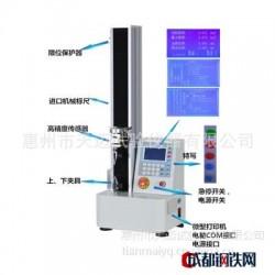 TM-PA经济型微电脑拉力试验机 数显式高品质多功能拉力试验仪器