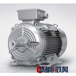 石家庄润驰电子科技 西门子进口电机 铝壳 1LE10001系列