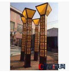 厂家直销LED庭院灯 太阳能庭院灯 3米3.5米4米4.5米庭院灯
