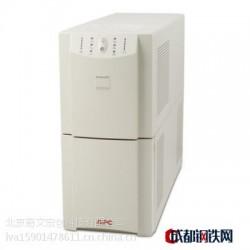 APC UPS电源 SUA5000UXICH 5000VA 3750W 外接电池组 保二年 正品