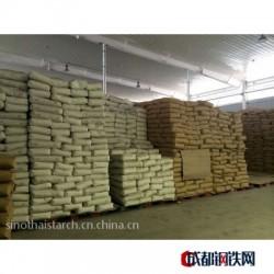 供应各种食用、工业用变性淀粉