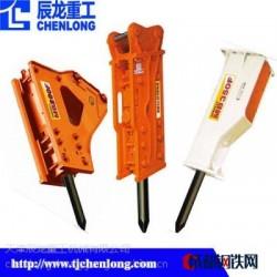 天津高质量拆炉机迈科液压破碎锤厂家直销