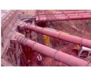 广西地铁钢支撑厂家609南宁钢支撑