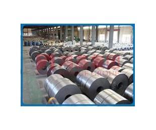 临清市鸿基集团,江北第一条镀铝锌彩涂线,专业生产镀铝锌、彩涂