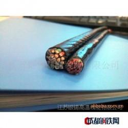 大量供应高寿命硅橡胶航空电缆 耐高温电缆镀银铜线