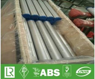 亚虎国际pt客户端_ASTM A358 TP316L 不锈钢焊管