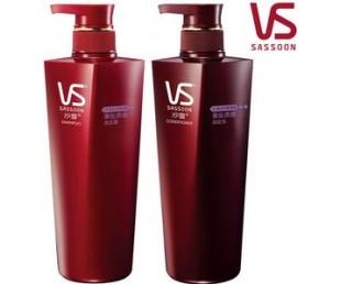沙宣洗发水全系列全新上市专注精品