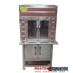 微小型果木牛扒炉是提升客户资源的选择,果木炉烤炉,华腾