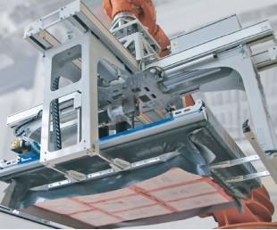 亚博国际娱乐平台_LPX系列整层搬运式真空吸具系统海绵吸具