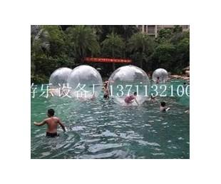 广东充气水上闯关玩具茂名充气游泳池钓鱼池租赁