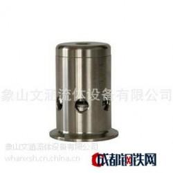 不锈钢卫生级呼吸阀图片