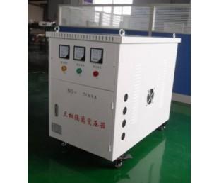 隔离变压器 三相干式变压器 机床变压器 SG-50KVA SBK-30KVA BK-10KVA