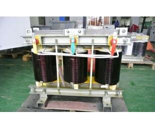 金晟隔离变压器厂家三相干式变压器 机床变压器 SG-60KVA