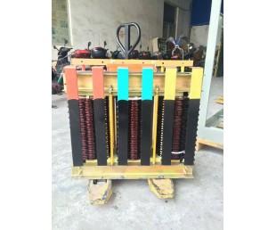 金晟隔离变压器厂家三相降压启动变压器 单相变压器 SG-40KVA