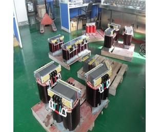 金晟高品质隔离变压器 数控机床变压器380转220V BK-5000VA