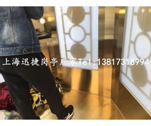 上海迅捷大学图书馆朗读亭生产厂家
