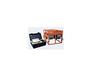 TS-K100DC(B)多功能型超声成孔成槽检测仪