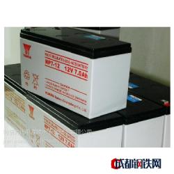 象山县美国海志蓄电池HZB12-90系列总代理