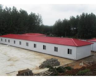 郑州活动房厂