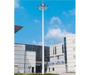 成都高杆灯厂家报价广场球场升降高杆灯安装多少钱图片