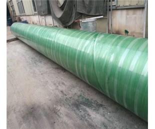 钛纳米玻璃钢防腐螺旋钢管广西钛纳米防腐钢管厂家