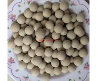 50φ蓄热球蓄热球具有抗氧化、抗渣性强的特点