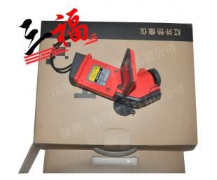 中国优利德uti160a手持式热像仪