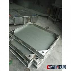 杭州不锈钢制品冲压剪板折边焊接开槽门套