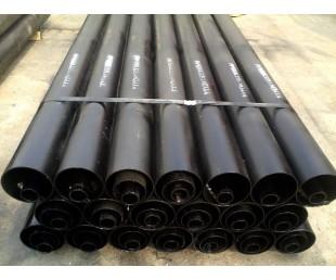 供应W型、W1型柔性接口铸铁排水管 铸铁管件厂家