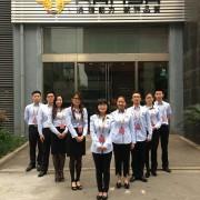 上海汉萨动力责任有限公司