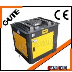 供应成都GUTE固特机械GW40A钢筋折弯机 建筑工地钢筋加工必备机械