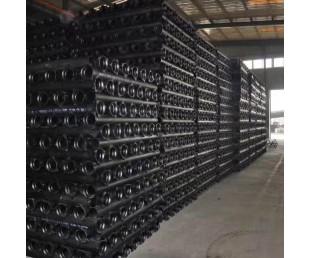 承德铸铁管厂家 柔性铸铁排水管 W型A型铸铁管价格