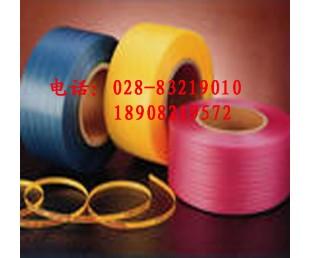 打包带胶带成都京为 专业生产包装材料—打包带胶带厂家