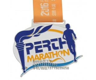 马拉松奖牌,奖章,马拉松奖章