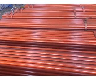 直缝焊管 喷漆架子管 厂家销售