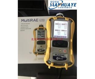 美国RAE华瑞气体检测仪 PGM6208复合式多合一气体报警仪 有机性挥发物