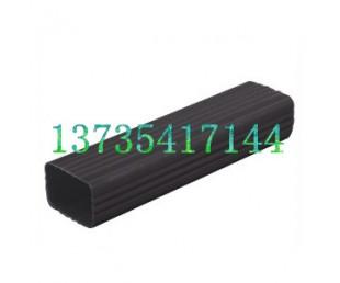 清远优质彩铝天沟-包工包料13735417144